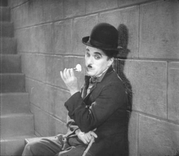 """pathos film city lights """"if only one of charles chaplin's films could be preserved, city lights (1931) would come the closest to representing all the different notes of his genius it contains the slapstick, the pathos, the pantomime, the effortless physical coordination, the melodrama, the bawdiness, the grace, and ."""